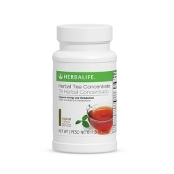 Herbal Tee Drink Thermojestics 4 flavors 50 grams